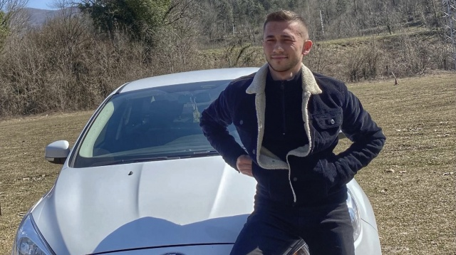 Yıllık İzne Gelen Bartınlı Uzman Çavuş Kazada Hayatını Kaybetti