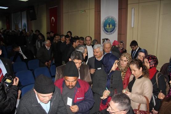 AK Parti Temayül