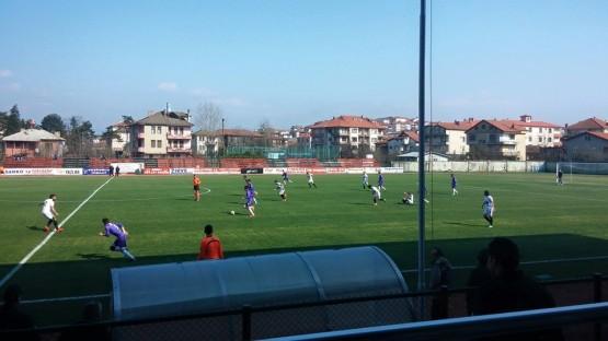 Bartınspor - Sinopspor