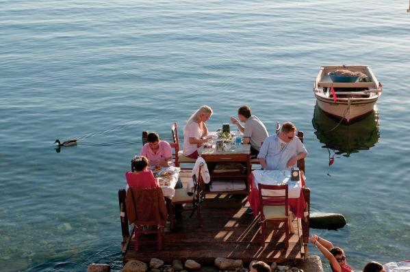 Karadeniz'in Prensesi Amasra