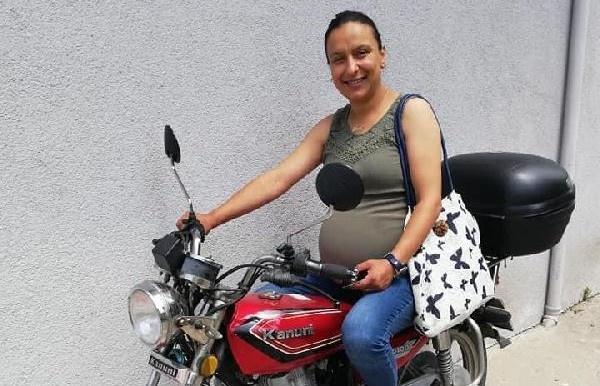 Bartın'da bebeği sezaryenle alınan kadın vefat etti