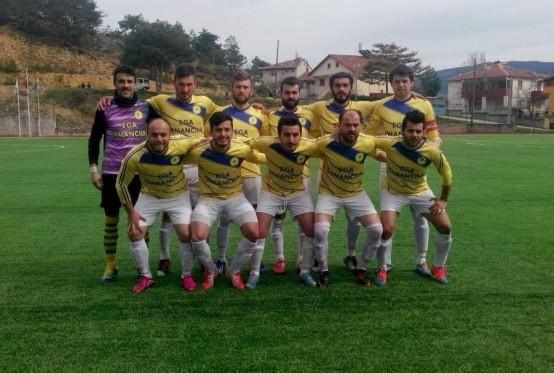 Bartınspor - Ulus Çınarspor