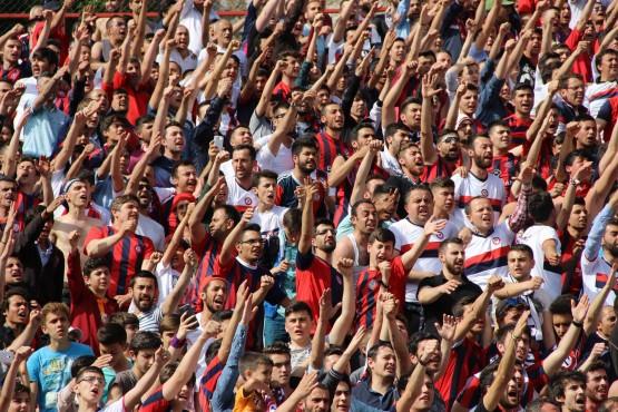 Zonguldak Kömürspor 1-1 İstanbulspor