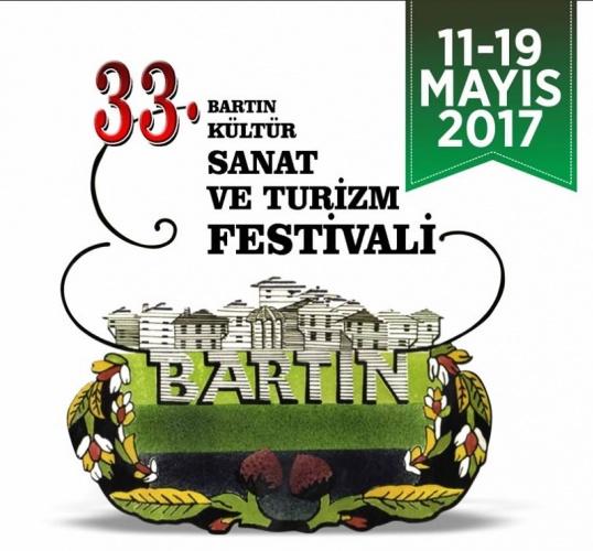 33.Bartın Çilek Festivali Festivali