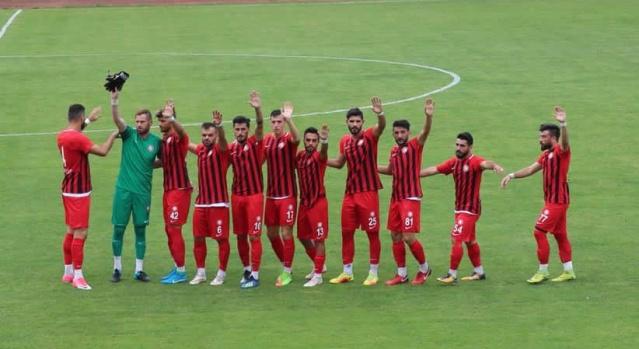 ZTK 1.Tur Maçı: Yeniçağaspor - Bartınspor