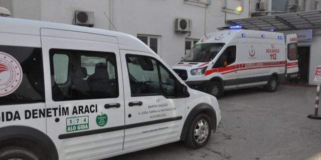 Bartın'da 107 üniversiteli hastanelik oldu