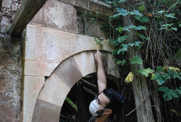 Bartın'da Tarihi Camii Cemaatine Tekrar Kavuşmak İstiyor