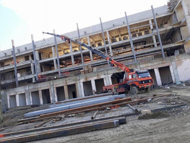 Batı Karadeniz'in En Büyük Kütüphanesi Bartın'a Yapılıyor