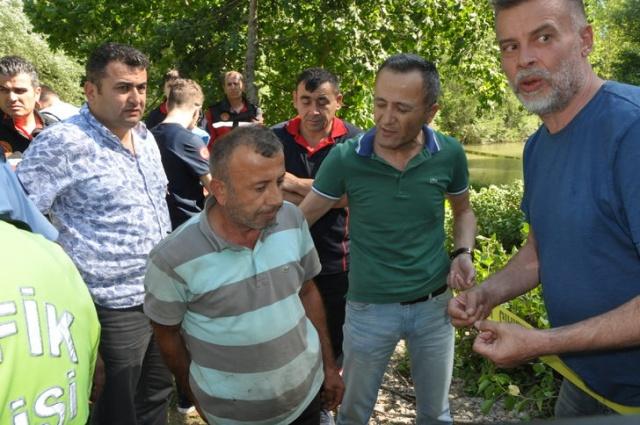 Bartın'da üzerine ağaç devrilen çocuk öldü