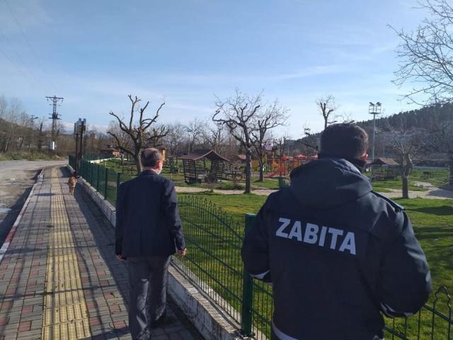 Bartın'da Kovid-19 Alarmı