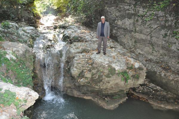 Bartın'da Tesadüfen Keşfedilen Cennet