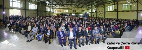 Bartın'da kongreye katılan 40 kişi karantinaya alındı