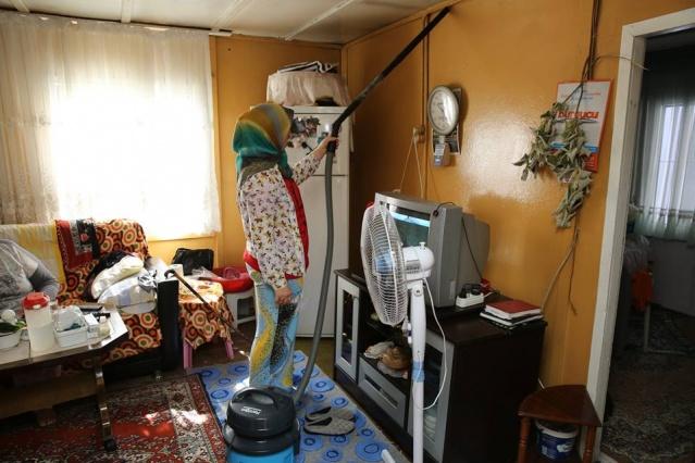 Bartın Belediyesi Sosyal Hizmet Merkezi Çalışmaları Başladı