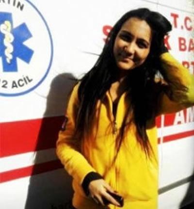 Bartın'da ATT Hacer ve Pınar Anıldı