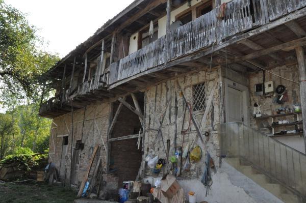 Bartın'da Tarihi değirmen turizme kazandırılacak