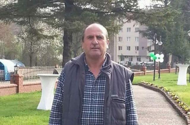 Bartın'da patpat devrildi: 1 ölü, 2 yaralı