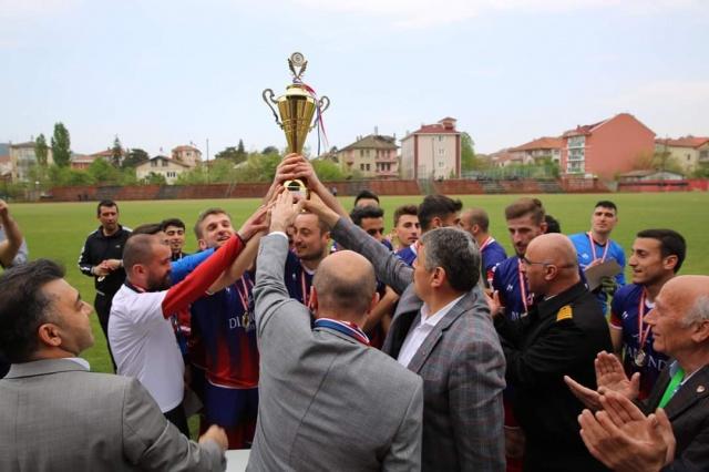 Bartınspor - Amasraspor