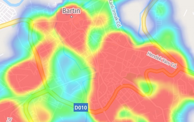 Bartın'da Vaka Olmayan Köy Kalmadı