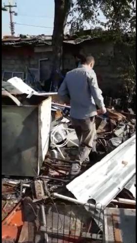 Bartın'da hırsızlık şebekesi çökertildi