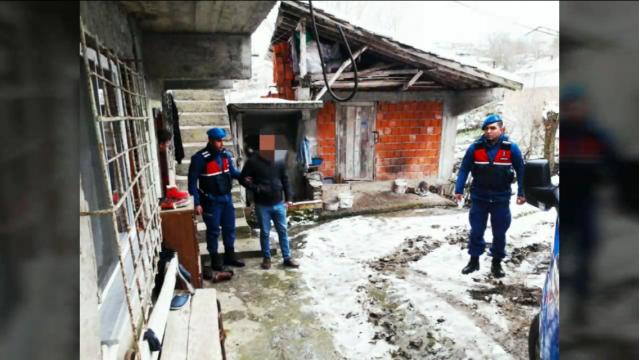 Bartın'da 1'i FETÖ'den 26 Kişi Yakalandı