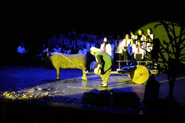 Bartın'da Çanakkale Şehitlerine Vefa Törenleri