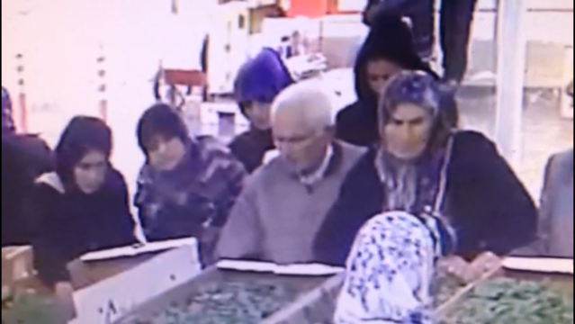 Bartın'da 5 Kişilik Hırsızlık Şebekesi Çökertildi