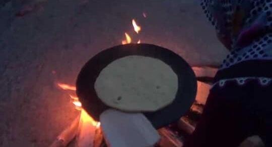Bartın Gartlaç Ekmeği Belgeseli Çekildi