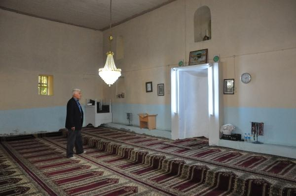 Bartın'da 6 asırlık tarihi cami restore ediliyor