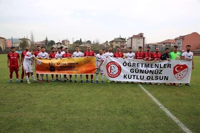 Bartınspor - Beyköy Belediyespor