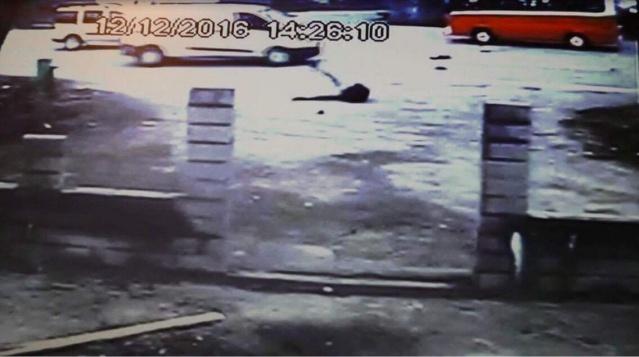Bartın'da Üniversite öğrencisi motosiklet kazasında öldü