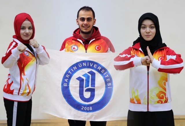 Madalya Avcıları Türkiye Şampiyonu
