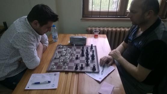Satranç Turnuvası Sona Erdi