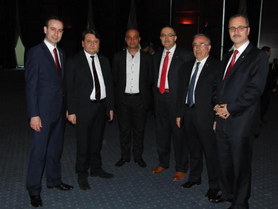 Ankara'da Zorlu Sınav