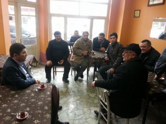 Tunç Amasra'da