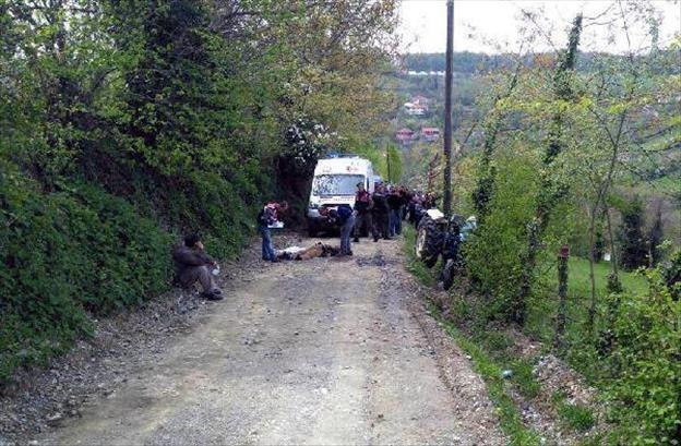 Batı Karadeniz'de Asayiş Olayları