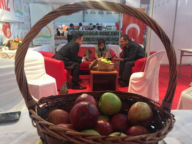 Batı Karadeniz Gıda, Tarım ve Hayvancılık Fuarı
