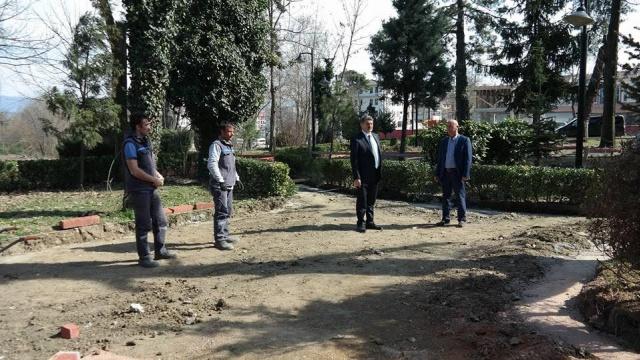 Bartın Belediyesinden Gazhane'ye Müthiş Proje