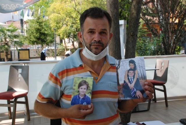 Bartınlı İşçi Romanyalı eşi ve çocuklarına kavuşmak istiyor