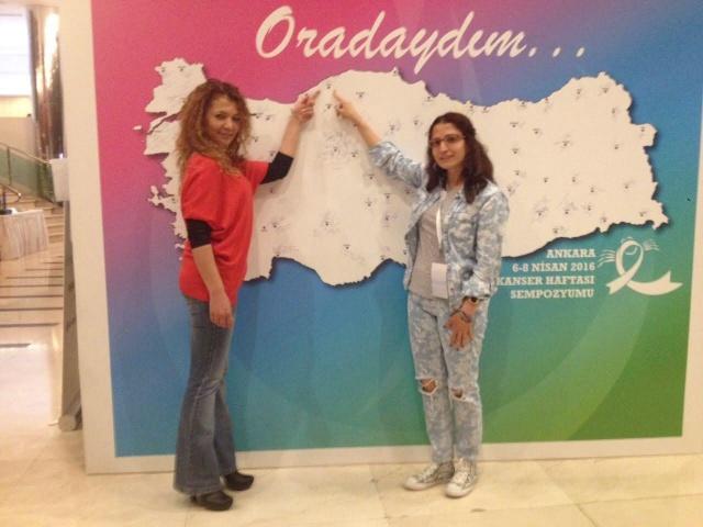 Bartın Kanser Taramalarında Türkiye Birincisi