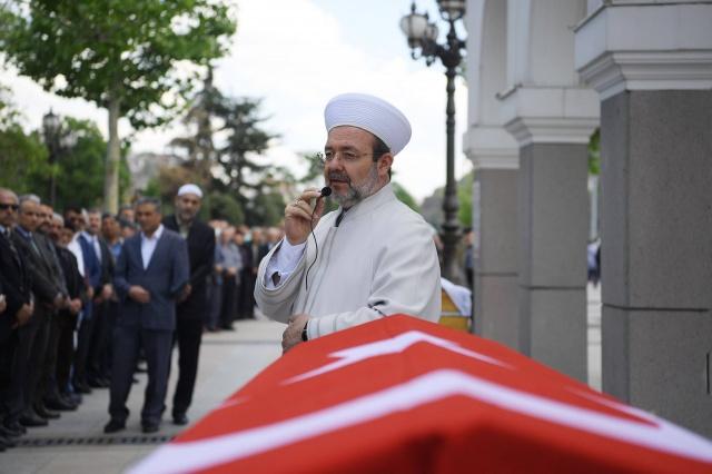 Bartınlı Profesör İbrahim Sarıçam Toprağa Verildi