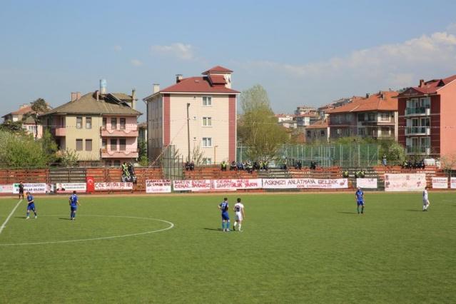Kumluca Esnafspor - Amasraspor