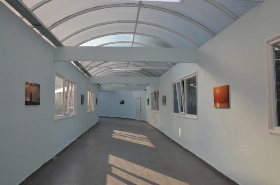 Tüp Geçitte Sanat Galerisi
