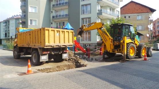 Belediye Çalışmaları