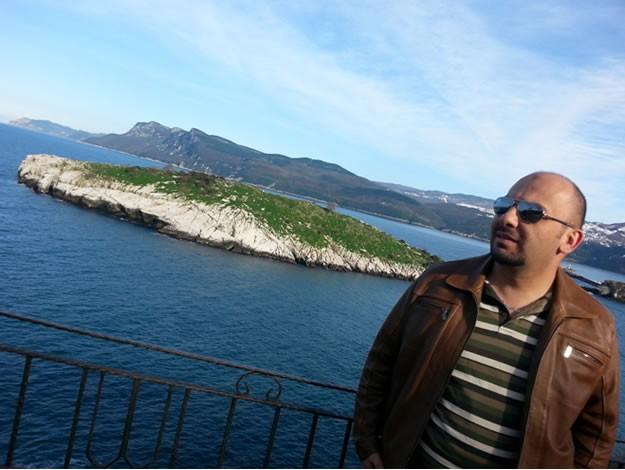 Amasra Tavşan Adası