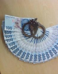 Bartın ve Çaycuma Sahte Para