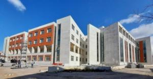 Bartın Adalet Sarayı Tamamlanıyor