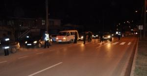 Bartın'da 295 personelle huzur operasyonu