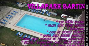 Villapark Bartın