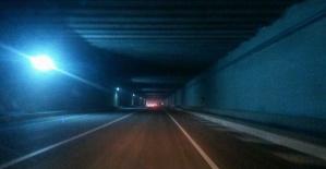 Bartın'da Kirazlıköprü Baraj Yolu Açıldı