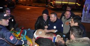 Bartın'da Akıl Almaz Kaza: 1ölü, 3 yaralı
